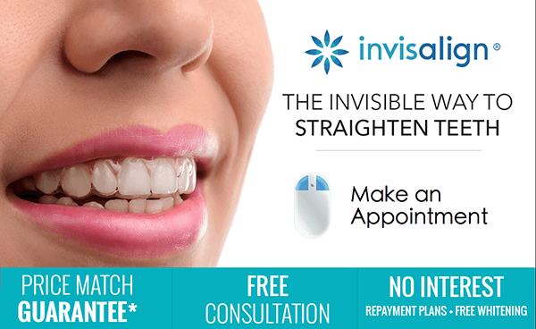 Invisalign Appointment